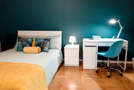 Foto di una suite